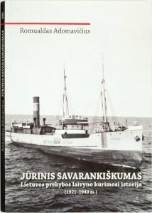 R. Adomavičiaus knyga